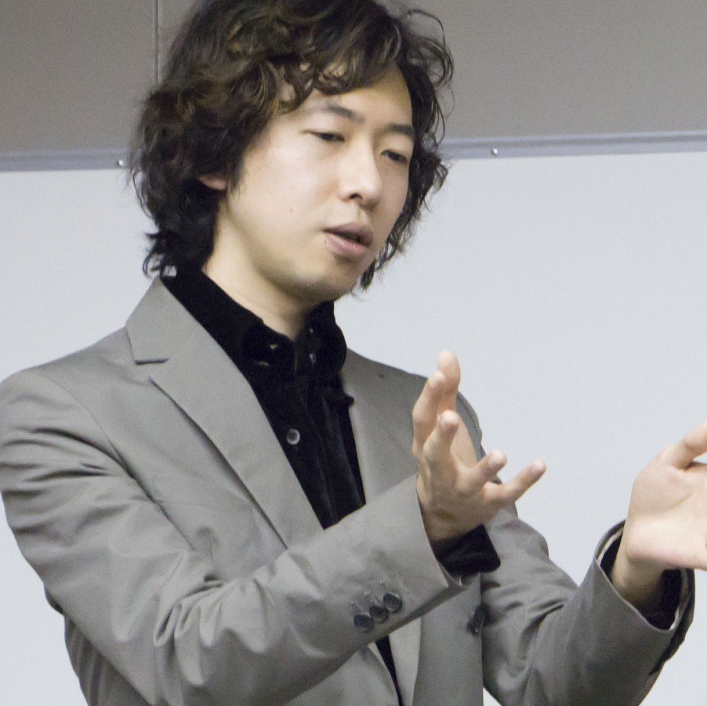 岩田 糺 Kyu Iwata